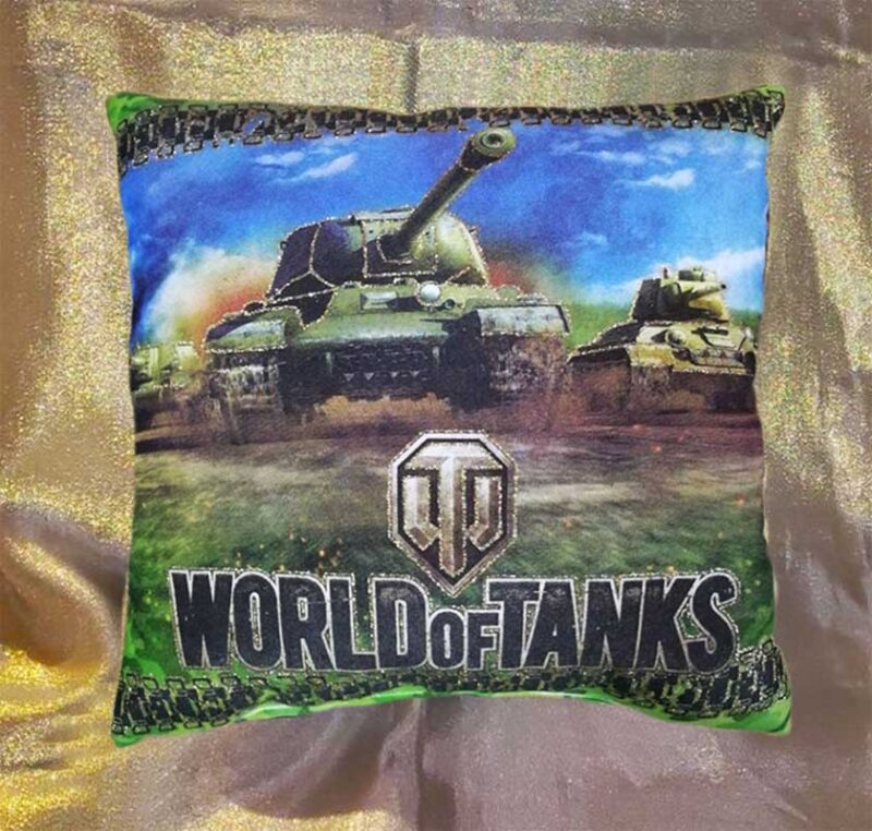 увенир Танки World Of Tanks